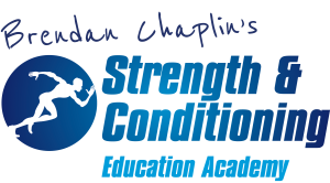 Strength and Conditioning Mentorship