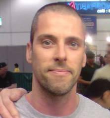 Darren Stratton